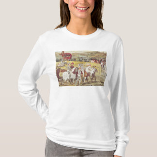 Tournament in Honour of Christian I  of T-Shirt