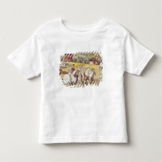 Tournament in Honour of Christian I  of Toddler T-Shirt