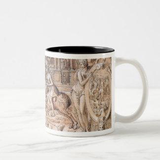 Tournament Coffee Mug