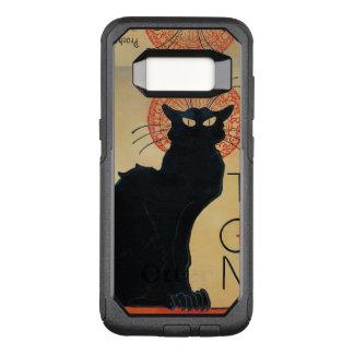Tournee du Chat Noir Steinlen OtterBox Commuter Samsung Galaxy S8 Case