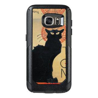 Tournee du Chat Noir Steinlen OtterBox Samsung Galaxy S7 Case