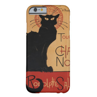 Tournée du Chat Noir, Theophile Steinlen Barely There iPhone 6 Case