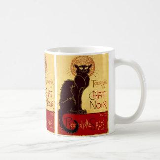 Tournée du Chat Noir, Théophile Steinlen Mugs