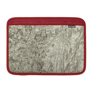 Tournus, Lonsle Saunier MacBook Sleeves