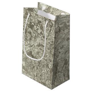 Tournus, Lonsle Saunier Small Gift Bag