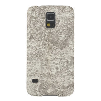 Tours Case For Galaxy S5