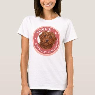Tove's Labradoodles T-Shirt