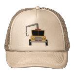 Tow Truck Cap
