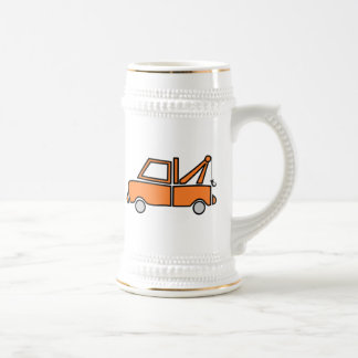 Tow Truck Mug