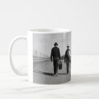 Toward L.A. - 1937 Coffee Mug