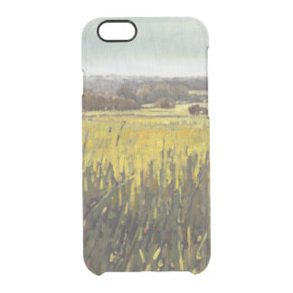 Towards Riseley 2012 Clear iPhone 6/6S Case