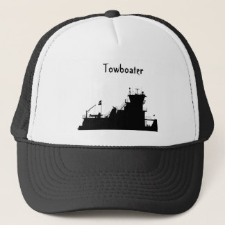 Towboater Cap