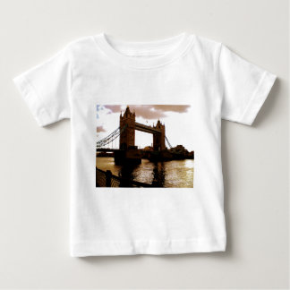 Tower Bridge 2 Baby T-Shirt