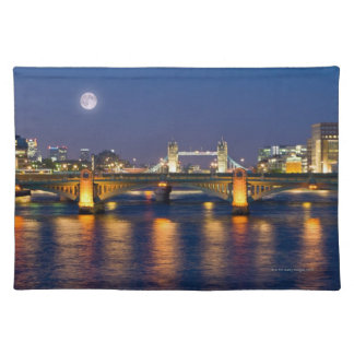 Tower Bridge 2 Placemat