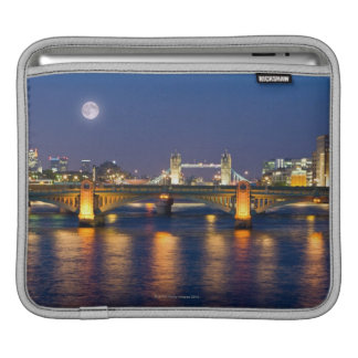 Tower Bridge 2 Sleeves For iPads