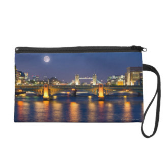 Tower Bridge 2 Wristlet Purses