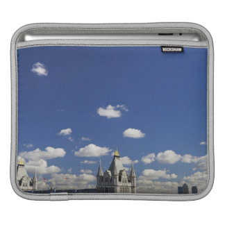 Tower Bridge 3 iPad Sleeve