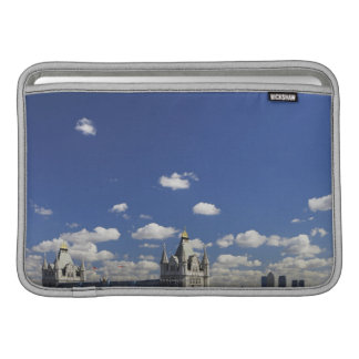 Tower Bridge 3 MacBook Air Sleeves