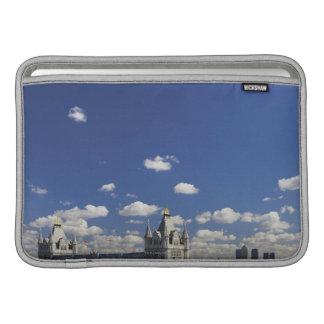 Tower Bridge 3 Sleeve For MacBook Air