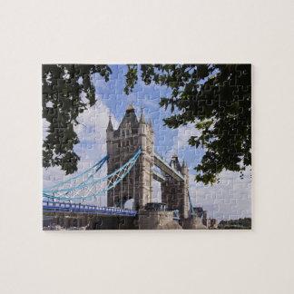 Tower Bridge 5 Jigsaw Puzzle
