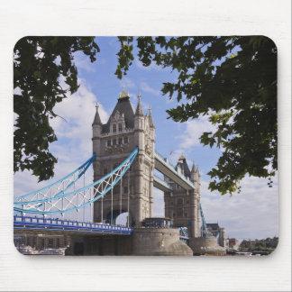 Tower Bridge 5 Mouse Mat