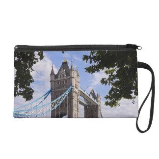 Tower Bridge 5 Wristlet