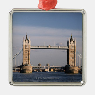 Tower Bridge 6 Christmas Ornament