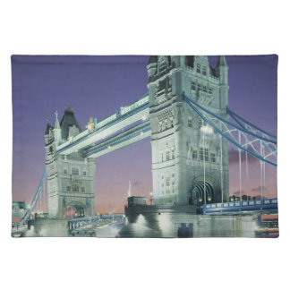 Tower Bridge 7 Placemat