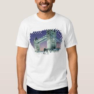 Tower Bridge 7 Shirts