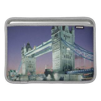 Tower Bridge 7 Sleeve For MacBook Air