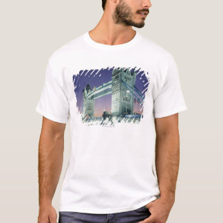 Tower Bridge 7 T-Shirt