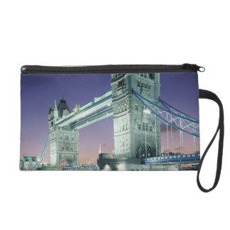 Tower Bridge 7 Wristlet