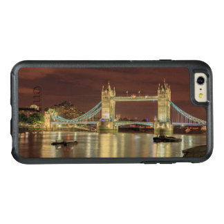 Tower Bridge at night, London OtterBox iPhone 6/6s Plus Case