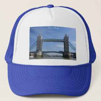 Tower Bridge - British Trucker Hat