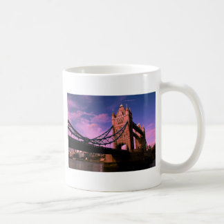 tower bridge Colourful Image Coffee Mug