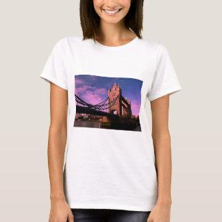 tower bridge Colourful Image T-Shirt