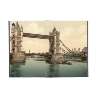 Tower Bridge II, London, England iPad Mini Case