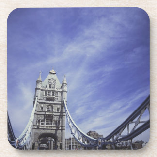 Tower Bridge in London, England 2 Coaster