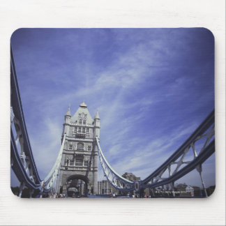 Tower Bridge in London, England 2 Mouse Mat