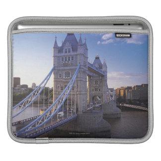 Tower Bridge in London iPad Sleeve