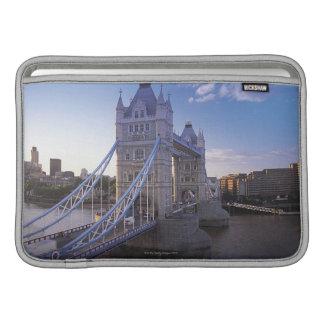 Tower Bridge in London Sleeve For MacBook Air