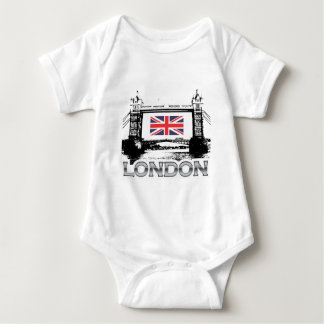 Tower Bridge Infant Creeper