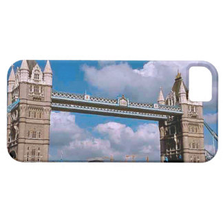 Tower Bridge iPhone 5 Case