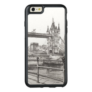Tower Bridge London 2006 OtterBox iPhone 6/6s Plus Case