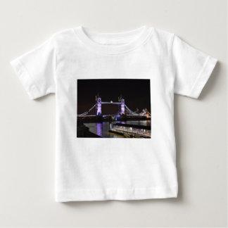 Tower Bridge, London Baby T-Shirt
