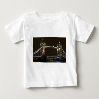 Tower Bridge London Baby T-Shirt