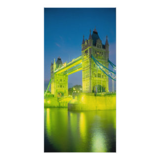Tower Bridge, London, England 2 Photo Art