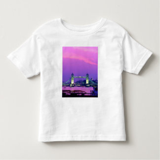 Tower Bridge, London, England 2 Toddler T-Shirt