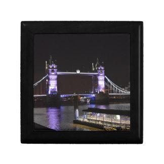 Tower Bridge, London Gift Box