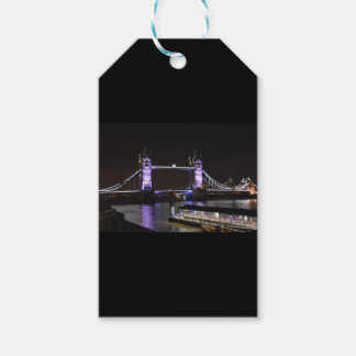 Tower Bridge, London Gift Tags
